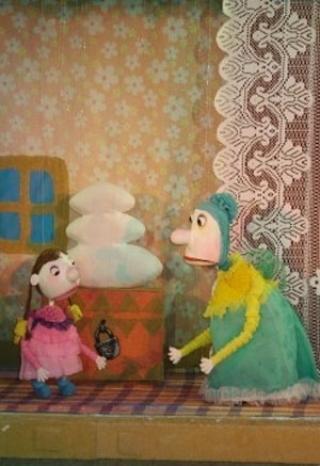 Марозка  26.02.2017 Белорусский театр «Лялька»