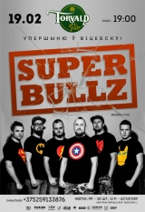 THE SUPER BULLZ