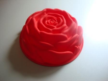 Как сделать розочки на торте из шприца