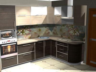 кухня-2200$