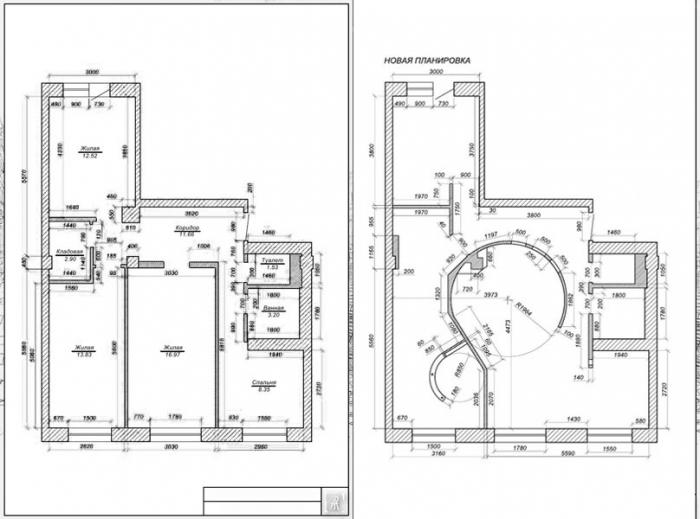 дизайн интерьера в витебске