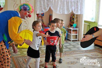 Фунтик праздник детский аниматор с детьми работа в турции форум нениями