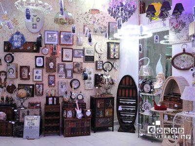 мега свет сувениры в витебске