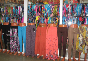 Женская Одежда Мир