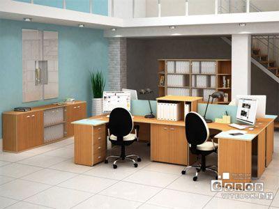 Мебель для персонала Витебск
