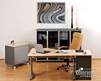 Мебель для топ менеджеров в Витебске