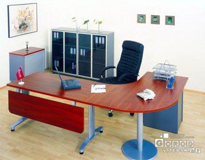Мебель для топ менеджеров