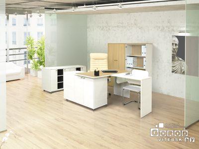 Офисная мебель в Витебске