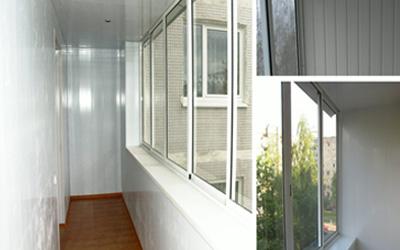 Заказать остекление балкона витебск фасадные панели для внутренней отделки балкона