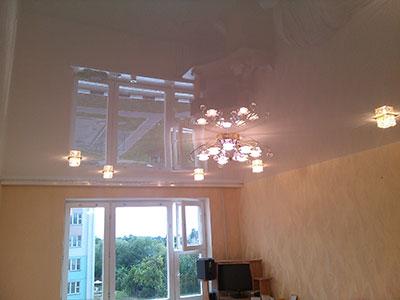натяжой потолок в витебске, SOFFITTO (3)
