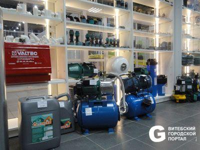 Отопление и водоснабжение от СтройАвеню