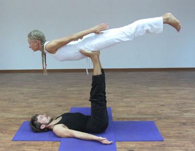 парная йога1