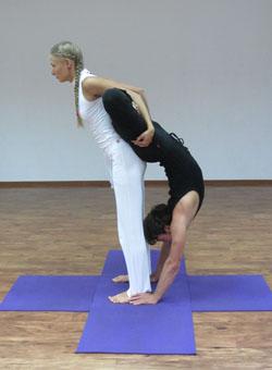 парная йога4