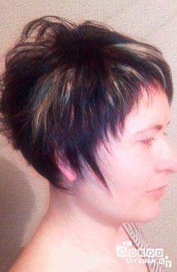 колорирование-волос