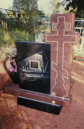 витгран образцы памятников - фото 2