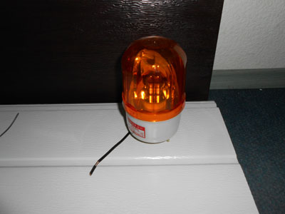 Сигнальная-лампа-для-ворот