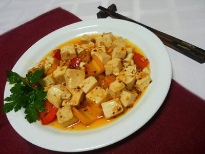 Тофу-со-сладким-перцем