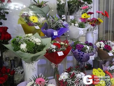 Магазин цветы витебск время работы, ранункулюс цветы для букета купить