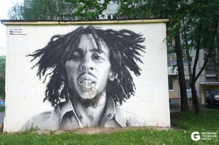 Граффити-во-дворах-витебска