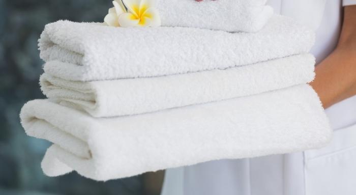 Картинки по запросу Супер-способ отбеливания полотенец