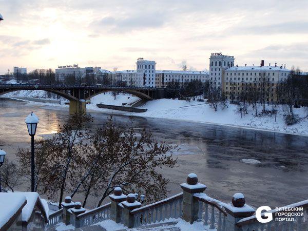 Зимний-Витебск