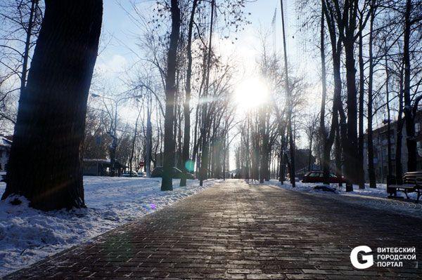 Парк-Витебск