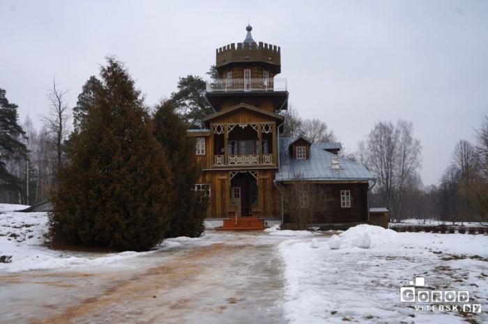 Репина Витебск