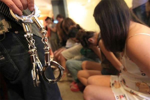 Занятие проституцией за границей волгоград