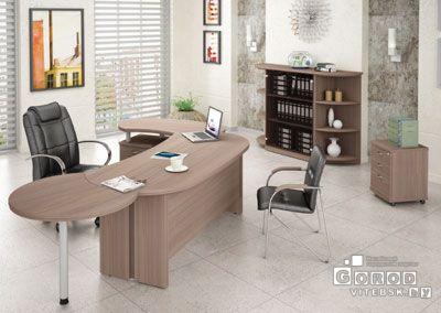 Мебель для офиса Витебск