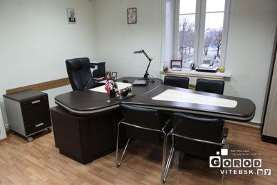 Купить мебель для офиса в Витебске
