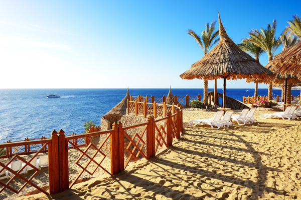 Beach-at-the-luxury-hotel-Sharm-el-Sheikh-Egypt_shutterstock_168756008
