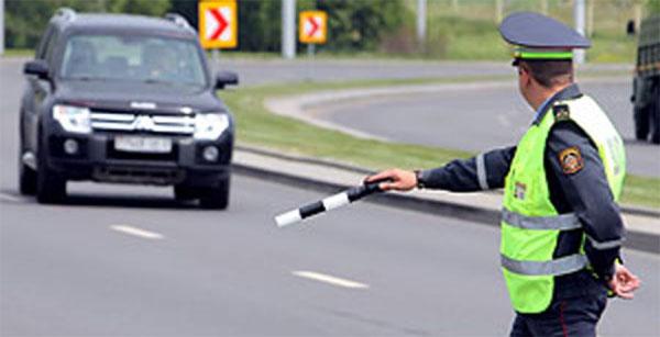 200 000 машин без техосмотра — промежуточные результаты усиленной проверки автомобилей