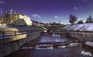 Витебск, туризм в Витебске