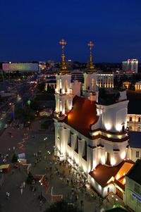 Витебск туристический