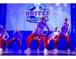 Школа танцев UNITED DANCE FAM