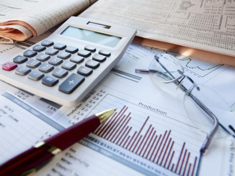 Услуги бухгалтерского учёта