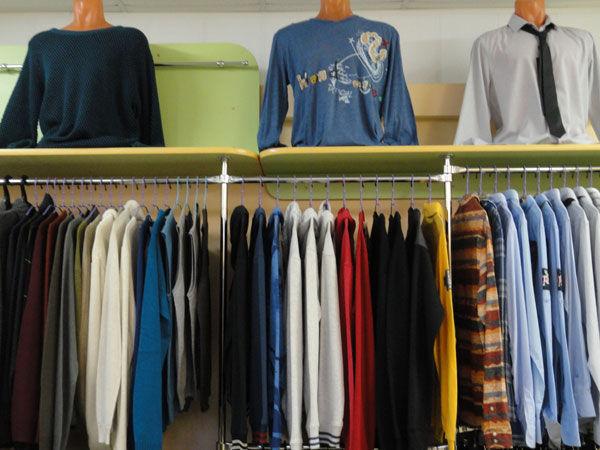 Интернет Магазин Стоковой Брендовой Одежды Доставка