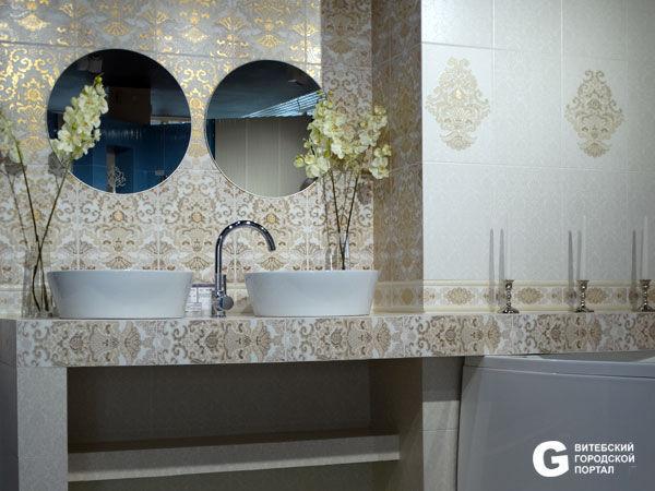 Сантехника для ванной витебск киров ремонт ванных комнат
