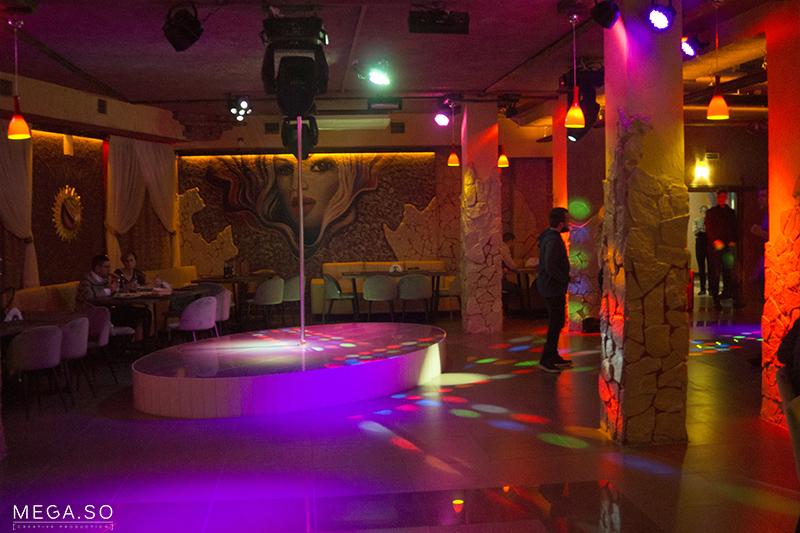 витебск ночной клуб