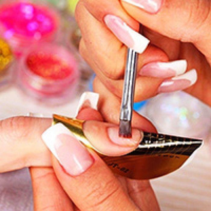 Как начать зарабатывать на ногтях был более
