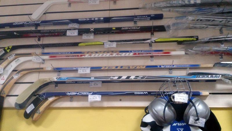 товары для рыбалки охоты спорта и туризма