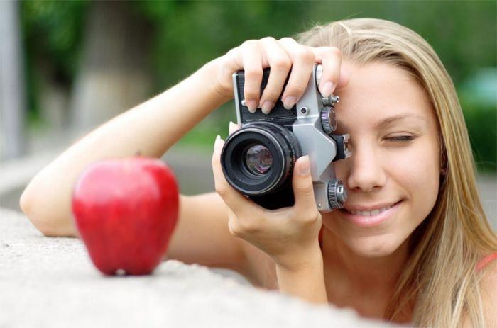 Работа для начинающих фотографов москва