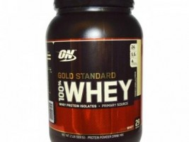 Протеин ON 100 % WHEY PROTEIN GOLD STANDARD 2LB