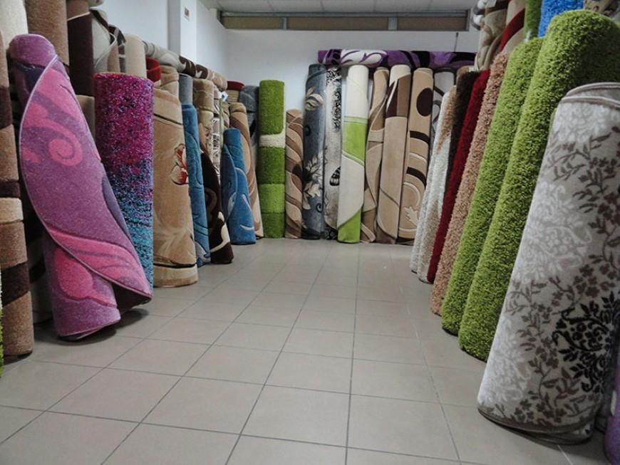 Мир косметики ковров