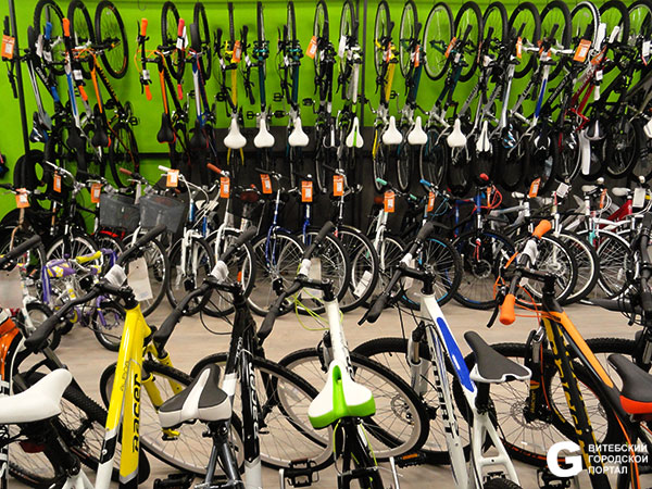 Купить велосипед в витебске смотреть бесплатно