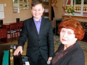 Витебчанин стал участником нового сезона популярного телевизионного шоу «Голос. Дети»