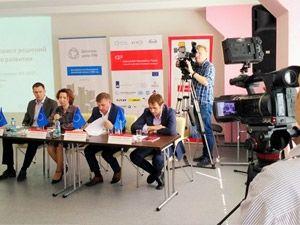 В Витебске состоится конференция «Возвращение к росту: поиск решений для регионального развития»