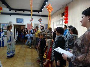 Беларусь – Китай: ожившие традиции