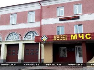 Передвижной комплекс безопасности МЧС появится в Витебской области