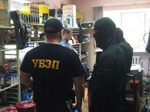 В Витебске вскрыта коррупционная схема поставок автозапчастей